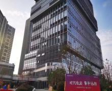 时代中心江北新区唯一甲级写字楼