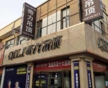 温州商贸城黄金地段旺铺出租