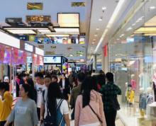 鼓楼热门购物中心125平米餐饮旺铺招商调整,周客流量12万加