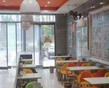 (转让)射阳港连接线90平餐馆转让