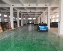 (出租)出租北桥600平1楼厂房带环氧地坪漆,厂区手续齐全可挂靠