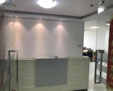 (出租)146平精装带办公家具,房东诚意直租,星海广场南侧,双地铁线