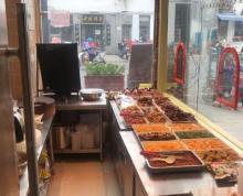 (转让)拐角卤菜烤鸭一天做3千到4千能在里边制作拐角