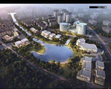 (出租)扬州启迪科技城产业园写字楼招租