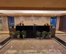 (出租)台江区金融街 申发 万达 百联 恒丰大厦半层包过道豪装带设备
