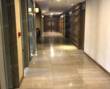 (出售)高档写字楼 整层出售德基大厦 新街口地铁口附近 精装
