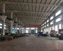 (出租)江宁秣陵6000平厂房仓库电量充足配套蒸汽喷淋