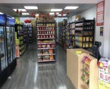 水西门大街 临街旺铺 地铁口 超市