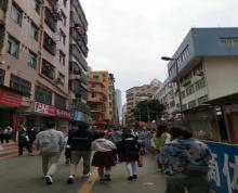 (出租)秦淮 朝天宫 沿街门面 展示面八米 不可餐饮烟酒店 生鲜水果