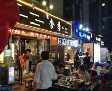 (出租)团结桥地铁口 沿街一楼门面 房东直租 餐饮业态不限 欢迎考察