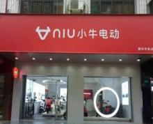 紫金华府 沿街现铺 一拖二 业态丰富 人流有保障