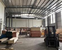 (出租)洪湾北路 落地一楼厂库600M2 可做仓储 大车进出非常方便
