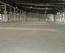(出租)胥口年后空出纯一楼1100平米机械厂房,高10米,环境很漂亮