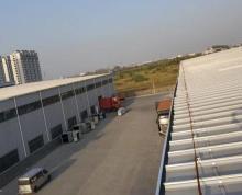 (出租)整栋厂房出租,单体7000平方,有行车梁