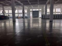 (出租)肥西框架楼3400方带环氧地坪货梯升降机