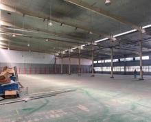 (出租)江宁科学园厂房2000平可分割 仓储 体育优先 随时看房