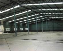 (出租) 东区1500平米私人仓库出租
