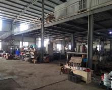 (出租) 湖熟街道青赤路单层厂房1380平可进半挂车办公住宿齐全