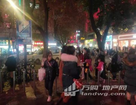 (出租)仙林大学城附近一楼沿街餐饮商铺 证件齐全 人流不断