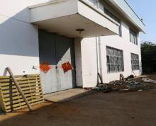 (出租) 海州洪门工业园 厂房 800平米