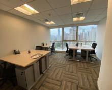 (出租)5到6人办公室,在南京金丝利国际大厦,仅需8880月