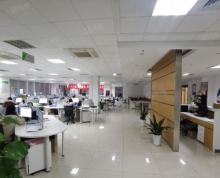 (出租)景枫小龙湾总部基地 南岸瑞智 紫金研发 精装1000平带家具