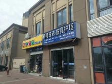 江北新区繁华地段 大型社区一楼门面房 一手开发商直售没什么税