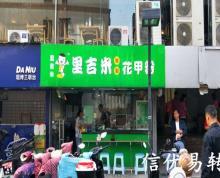 (转让)新街口营业店铺寻找有缘人