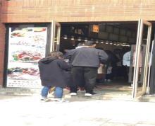 (出租)雨花台虹悦城沃尔玛沿街餐饮小吃旺铺成熟商圈客流巨大无中介费