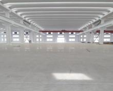 (出租)滨湖区胡埭镇独栋单层5700平方标准机械厂房出租