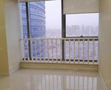 (出租)新出精装办公楼,苏宁广场98平全房间落地窗,有钥匙