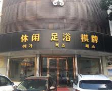 (转让)(祥顺介绍)江阴澄江街道3000平整栋休闲浴场整体转让