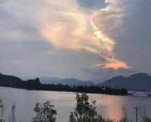 (出租) 黄山太平湖畔 土地 750平米自建别墅
