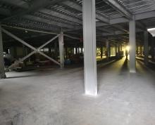 江宁区科学园钢结构厂房3000平层高4米