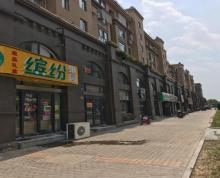 (出租)中天清华园罗马嘉园临街商铺