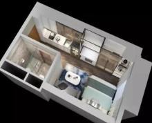 溧水新公寓,总价23万起,首付12万