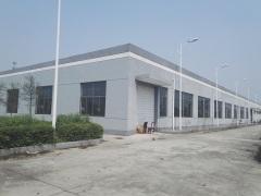 【第二次拍卖】海安县城东镇丰产村4组的厂房、附着土地使用权、附属设施及厂房内的设备、存货