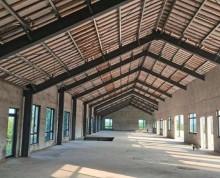 出租 独院 将军大道 水阁路1楼厂房2900平高7米电200