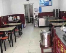 (转让)海昌南路营业中早餐店对外出租 无转让费免费推荐店铺