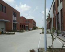 浦口高新区标准化产业园租售 地铁口小面积 可分期按揭