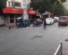 出租鼓楼龙江中保街沿街门面