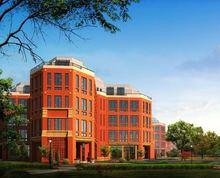 开发商一手独栋办公楼出售 未来式花园独栋办公