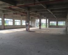 昆嘉路附近清江路新空出450平单一层厂房