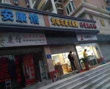 万宝商圈烟酒便利店4米门面品牌茶叶店面包烘焙鲜花美发小吃