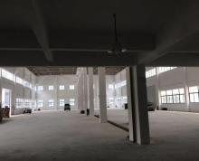 (出租) 启东高新技术开发园区 全新厂房 火车头 钢机构机械加工