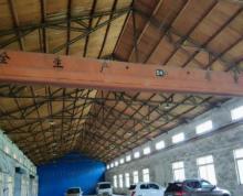 (出租) 张江公路砖混1200平厂房出租,自带行车,层高8米