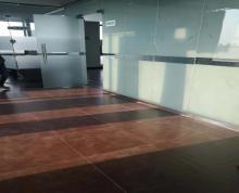 (出租) 振兴时代广场办公楼105平精装修带玻璃隔断5万一年