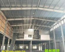 (出售)出售 二手钢结构厂房