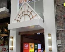 鼓楼地铁站出口餐饮旺铺出租 执照齐全 适合轻食人流爆满