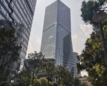 (出租)园区湖东 丰隆城市中心 938平精装带隔断